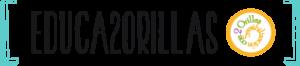 Logotipo Educa2orillas