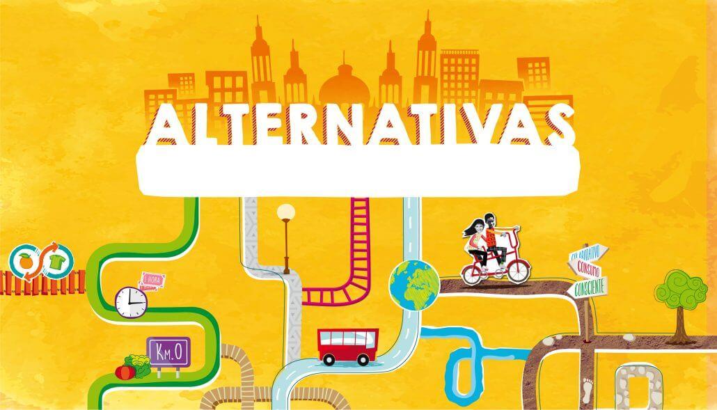 Alternativas sociales para el buen vivir
