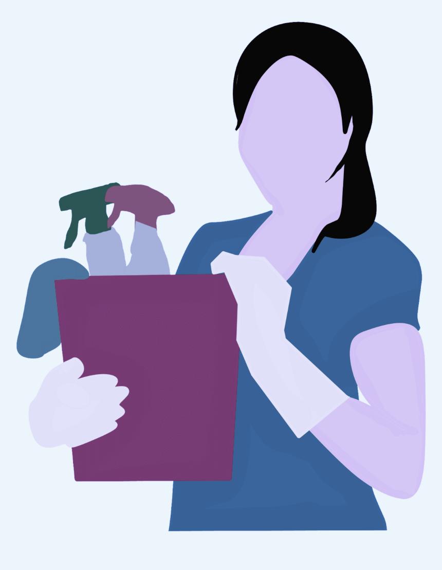 Atención a mujeres trabajadoras del hogar