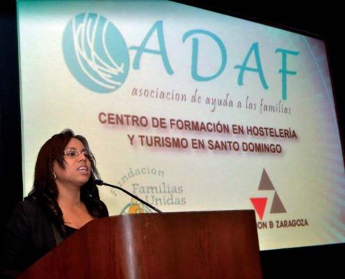 Centro de formación en hostelería y turismo República Dominicana