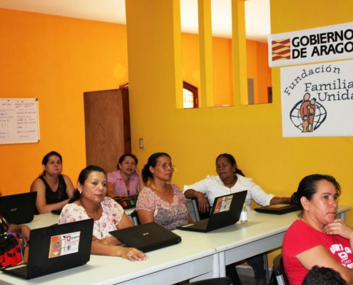 Centro de MIPYMES en Nicaragua