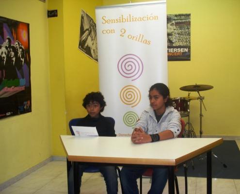 Educación para una ciudadanía global