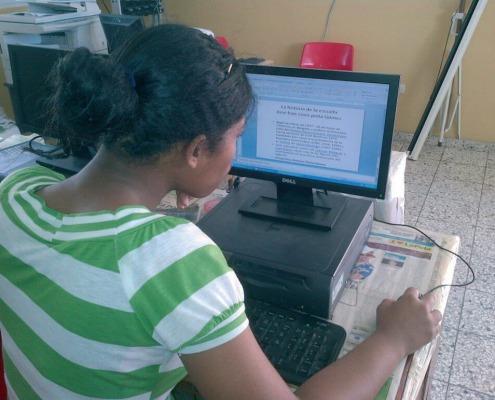 Formación en República Dominicana