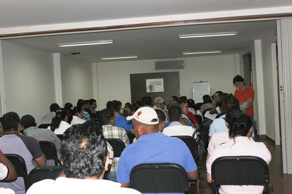 Intercambio de saberes en cooperación en Nicaragua