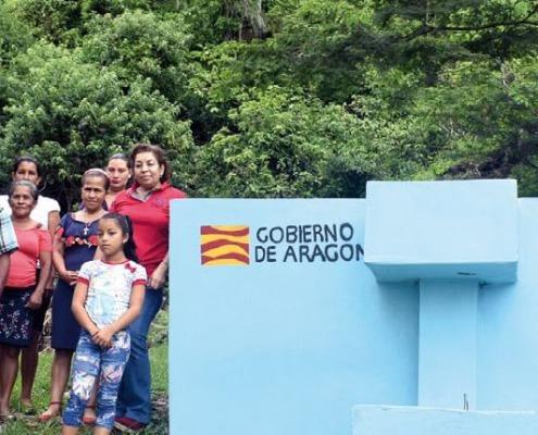 Mejora de los sistemas de agua Nicaragua