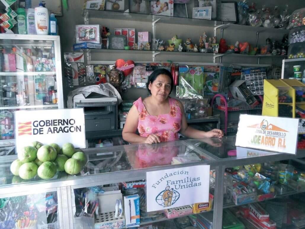 Microeconomía y desarrollo local en Nicaragua