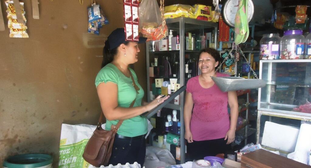 MIPYMES en Estelí