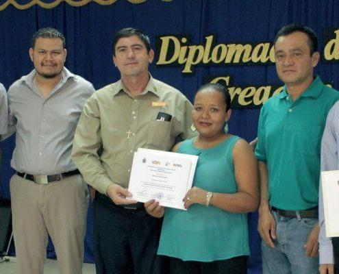 Nido de emprendimiento en Nicaragua