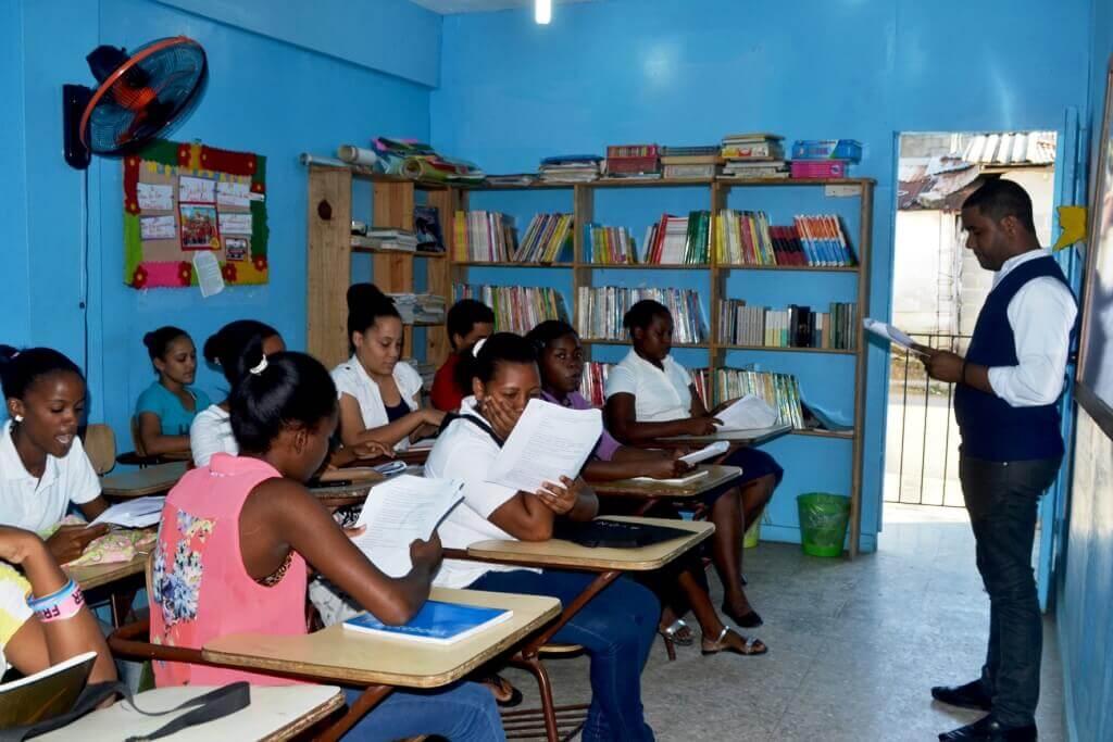 Proyecto de hostelería y turismo en República Dominicana