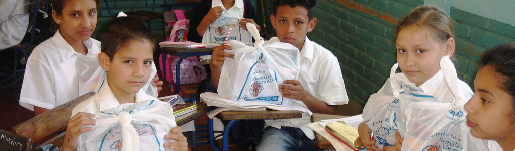 Proyectos de cooperación en Nicaragua