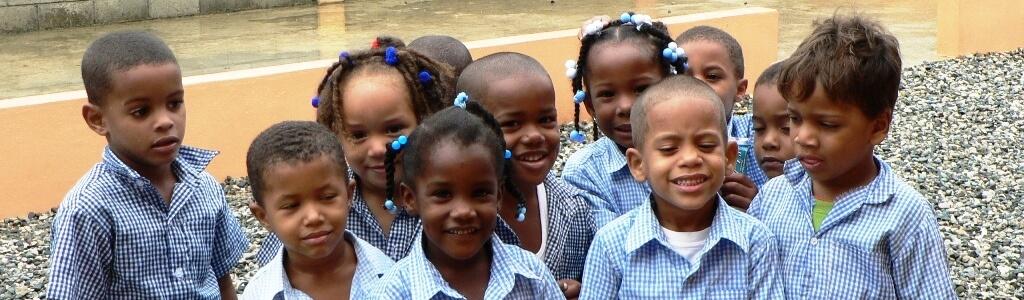 Proyectos de cooperación en República Dominicana