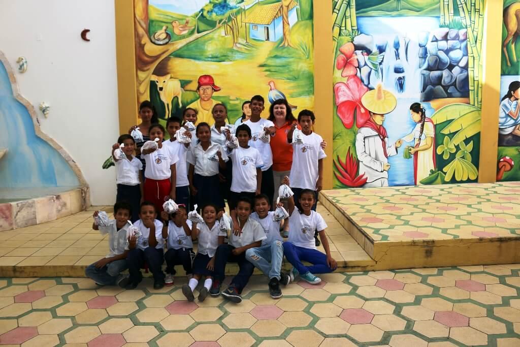 Turismo responsable y solidario en Nicaragua