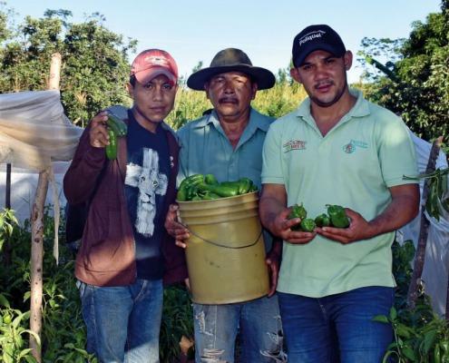 Unicam Nicaragua